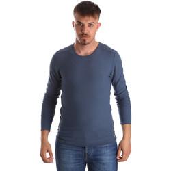 textil Hombre Jerséis Gaudi 911FU53013 Azul