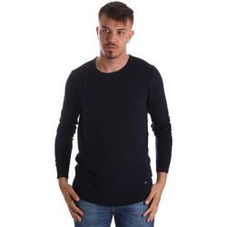 textil Hombre Jerséis Gaudi 911BU53010 Azul