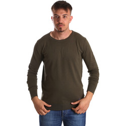 textil Hombre Jerséis Gaudi 911BU53010 Verde