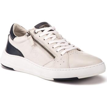 Zapatos Hombre Zapatillas bajas Lumberjack SM59105 002 B38 Blanco