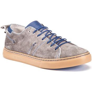 Zapatos Hombre Zapatillas bajas Lumberjack SM60205 001 A01 Gris