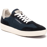 Zapatos Hombre Zapatillas bajas Lumberjack SM59005 001 N86 Azul