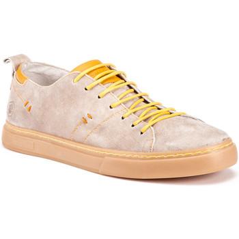 Zapatos Hombre Zapatillas bajas Lumberjack SM60205 001 A01 Beige