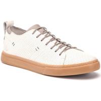 Zapatos Hombre Zapatillas bajas Lumberjack SM60205 001 B08 Blanco