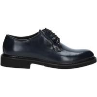 Zapatos Hombre Derbie Rogers AM001 Azul