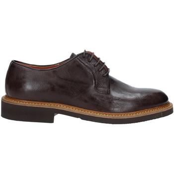 Zapatos Hombre Derbie Rogers AM001 Marrón