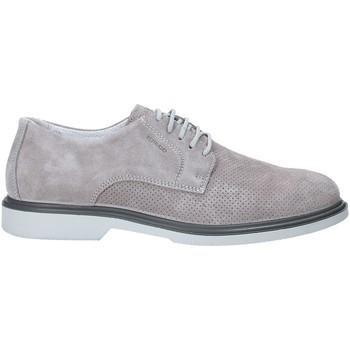 Zapatos Hombre Derbie IgI&CO 3105722 Gris