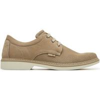 Zapatos Hombre Zapatillas bajas Enval 3231444 Beige