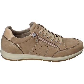 Zapatos Hombre Zapatillas bajas Enval 3233022 Beige