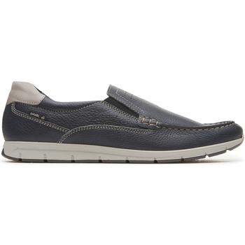 Zapatos Hombre Mocasín Enval 3238000 Azul