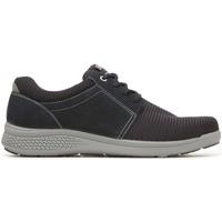 Zapatos Hombre Zapatillas bajas Enval 3240800 Azul