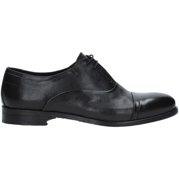 Zapatos Hombre Derbie Rogers T0001 Negro