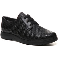 Zapatos Hombre Derbie Stonefly 211282 Negro
