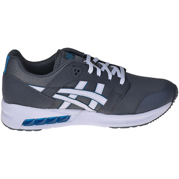 Zapatos Hombre Zapatillas bajas Asics 1191A112 Gris