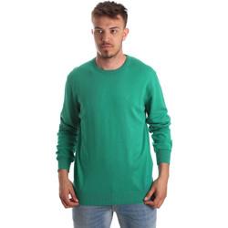 textil Hombre Jerséis Navigare NV00165AD 30 Verde
