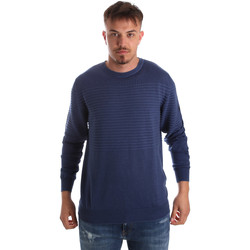 textil Hombre Jerséis Navigare NV00196 30 Azul