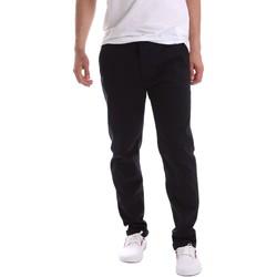 textil Hombre Pantalones Navigare NV55028AD Azul