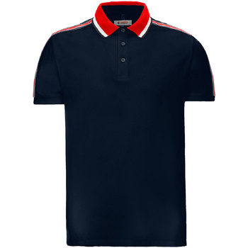 textil Hombre Polos manga corta Invicta 4452206/U Azul