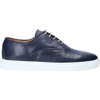 Zapatos Hombre Zapatillas bajas Rogers DV 10 Azul