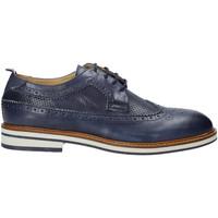 Zapatos Hombre Derbie Rogers OT 02 Azul