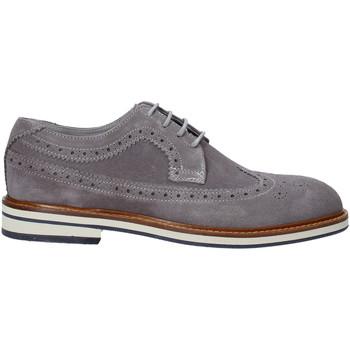 Zapatos Hombre Derbie Rogers OT 602 Gris