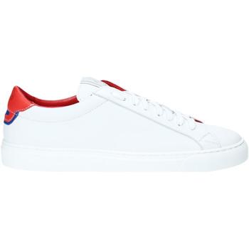 Zapatos Hombre Zapatillas bajas Rogers DV 01 Blanco