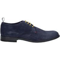 Zapatos Hombre Derbie Rogers CP 01 Azul