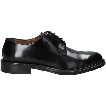 Zapatos Hombre Derbie Rogers 1019_3 Negro