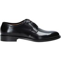 Zapatos Hombre Derbie Rogers 1031_3 Negro