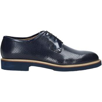 Zapatos Hombre Derbie Rogers 1031_3 Azul