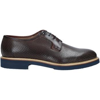 Zapatos Hombre Derbie Rogers 1031_3 Marrón