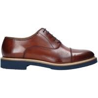 Zapatos Hombre Derbie Rogers 1002_3 Marrón
