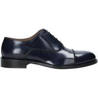 Zapatos Hombre Derbie Rogers 1002_3 Azul