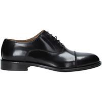 Zapatos Hombre Derbie Rogers 1002_3 Negro