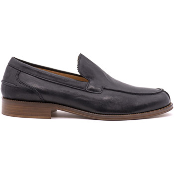 Zapatos Hombre Mocasín Soldini 20777-O-V80 Negro
