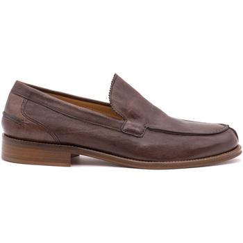 Zapatos Hombre Mocasín Soldini 20777-O-V80 Marrón