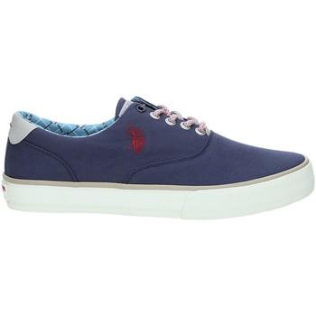 Zapatos Hombre Zapatillas bajas U.S Polo Assn. GALAN4019S9/C1 Azul