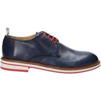 Zapatos Hombre Derbie Rogers OT 01 Azul