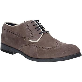 Zapatos Hombre Derbie Rogers CP 07 Marrón