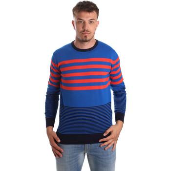 textil Hombre Jerséis U.S Polo Assn. 51727 51438 Azul