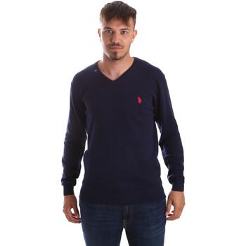 textil Hombre Jerséis U.S Polo Assn. 51727 51432 Azul
