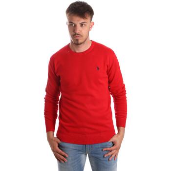 textil Hombre Jerséis U.S Polo Assn. 51727 51431 Rojo