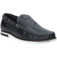 Zapatos Hombre Mocasín Wrangler WM91081A Azul