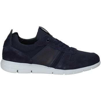 Zapatos Hombre Zapatillas bajas Impronte IM91031A Azul