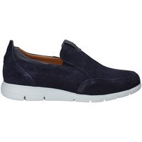 Zapatos Hombre Slip on Impronte IM91033A Azul
