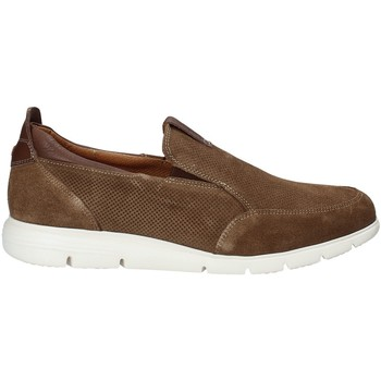 Zapatos Hombre Slip on Impronte IM91033A Beige