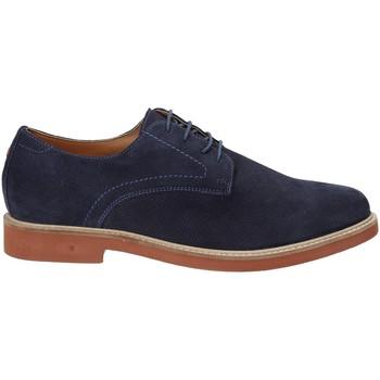 Zapatos Hombre Derbie Impronte IM91050A Azul