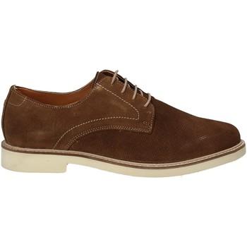Zapatos Hombre Derbie Impronte IM91050A Beige