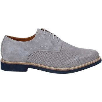 Zapatos Hombre Derbie Impronte IM91050A Gris