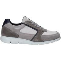 Zapatos Hombre Zapatillas bajas Impronte IM91085A Gris